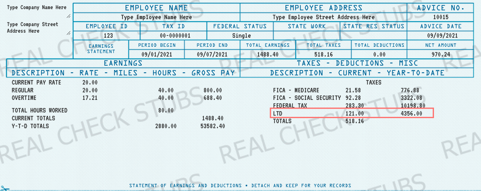 what is ltd on my paystub.png